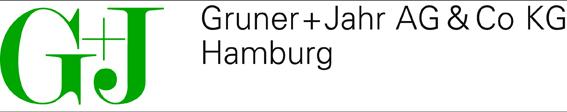 Gruner+Jahr-Hamburg-Logo